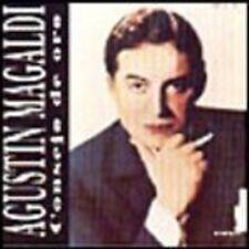 Agustin Magaldi - Consejo de Oro [New CD]