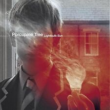 Lightbulb Sun (Clear Vinyl) - Porcupine Tree (2017, Vinyl NIEUW)
