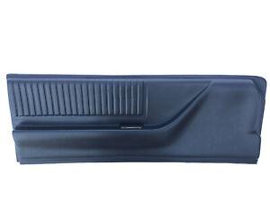 Door Panel Cover - DRIVER SIDE