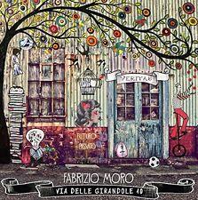 Fabrizio Moro - Via Delle Girandole 10 [New CD] Italy - Import