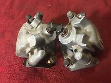 2002 Bombardier Ds 650 Front Calipers #2