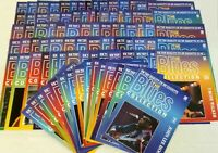 THE BLUES COLLECTION - PARTWORK MAGS - COMPLETE PDF SET ON 2 DVDS inc. FREE MP3s