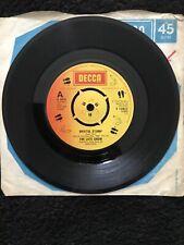 The Late Show - Bristol Stomp 7'' Vinyl Single Decca F 13822 (1979) VG+