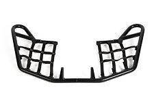 Honda TRX250R Matte Black ATV Nerf bars  Fits 1988 - 1989 NBE102-MBK