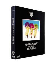 """SINGIN' IN THE RAIN"" - Special Edition DVD Box Set - BRAND NEW STOCK"