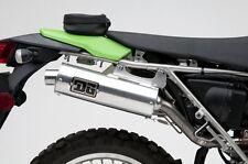 DG Kawasaki KLX250S/SF R-Series Slip-On Exhaust Pipe Silencer; 02-8260