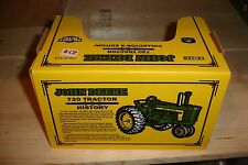 1/16 John deere 720 toy tractor times.