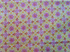 Quilting Fabric, 100% Cotton, Summer Dayz By RJR, 3 yds