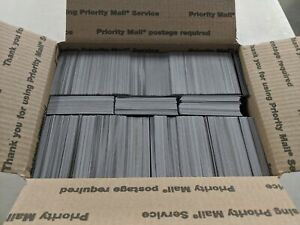 4000+ MTG Collection Starter - Bulk Lots, Instant Collection - 20+ Rares/Foils