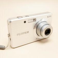Fujifilm FinePix J10 - 8MP & 3X Zoom-Testato/100% - CONDIZIONI ECCELLENTI