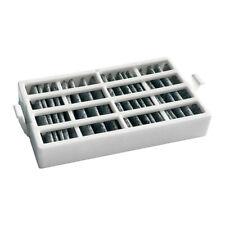 HEPA-Filtre Pour Whirlpool f090576 20ri-d3l 856444796020 art9813/Bon état + SFS