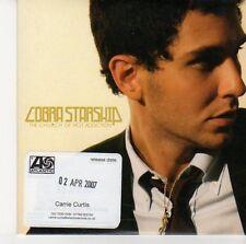 (EB810) Cobra Starship, The Church Of Hot Addiction - 2007 DJ CD
