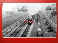 PHOTO  GWR LOCO 7029 CLUN CASTLE