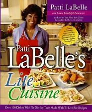 Lite Cuisine : Over 100 Dishes with to Die for Taste Made with to Live for Recip