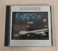 Flashback: The Best of .38 Special by .38 Special (Rock) (CD, Apr-1995, A&M Reco