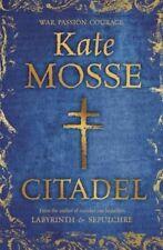 Citadel, Kate Mosse, Very Good