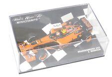 1/43 Orange Arrows Cosworth A23  E.Bernoldi   Season 2003