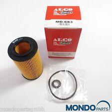 Original ALCO Öllfilter für Mercedes-Benz, Jeep und Dodge Modelle - MD-683 *