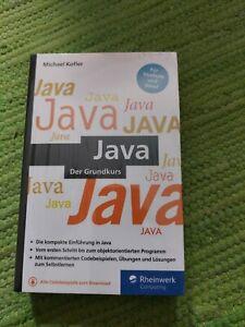 Javascript Gundkurs Rheinwerk