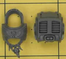 Warhammer 40K Space Marines Space Wolves Wolf Guard Terminator Torso Parts (E)