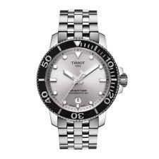 New Tissot Seastar 1000 Powermatic 80 Automatic Men's Watch T1204071103100