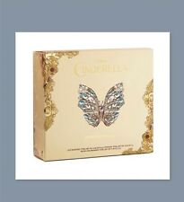 New In Box Pur Minerals Limited Edition Disney Cinderella Makeup Holiday Palette