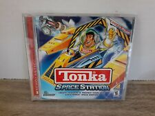Tonka Space Station (PC, 2000)