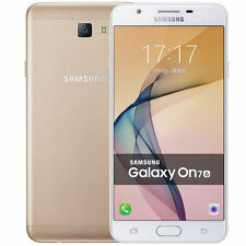 Nuevo Samsung Galaxy On7 (2016) SM-G6100 32GB DESBLOQUEADO DE FÁBRICA DOS SIM - 32GB