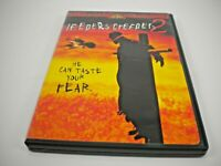 JEEPERS CREEPERS 2 SPECIAL EDITION DVD (GENTLY PREOWNED)