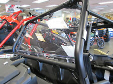 Pure Polaris Lock and Ride Rear Panel Polaris RZR 900 900S 1000S 2015 2016 2017