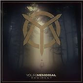 Your Memorial - Redirect (CD 2012) NEW/SEALED