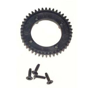 Hobao Pirate Plastic Spur Gear H84006