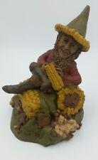 Kernel 1983 Tom Clark Gnome Figurine Retired Edition #73 Item #75