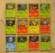 Au choix carte Pokémon MacDo 2021, Promo Mac Donald Normale et HOLO