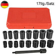Kupplungs Zentrierwerkzeug 9tlg Kupplungsdorn-Set Kupplung zentrieren 11-25mm