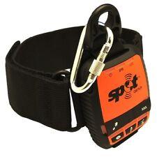 SPOT 3 Satellite Personal Tracker GPS Messenger ORANGE Bundle pack