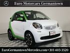 2017 smart Fortwo electric drive Passion 2017 smart Fortwo electric drive, White with 8293 Miles available now!