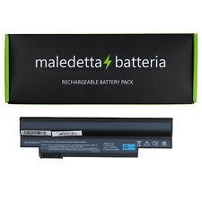 Batteria EQUIVALENTE acer UM09H51 , UM09H56 , UM09H70 , UM09H71 , UM09H73
