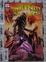 Infinity Wars (2018) Marvel - #1, Who is Requiem, Duggan/Deodato, VF