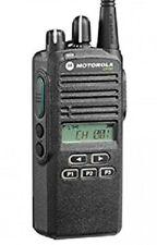 Motorola CP185 435-480 MHz UHF 4 Watt Radio Package AAH03RDF8AA7AN CP 185 16 CH