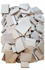 4-20kg Birke Multiplex Sperrholz Reste Holz Bastler Platten Zuschnitte gemischt