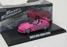 Honda s2000 (presque and Furious) suki/Greenlight 1:43