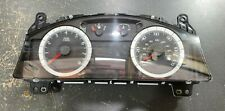 2008 FORD ESCAPE SPEEDOMETER CLUSTER