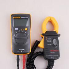 Fluke 101 Multimeter + MASTECH MS3302 AC Current Transducer