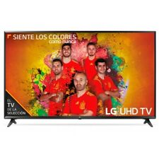 Tv LG 55 55uk6100plb UHD D227770