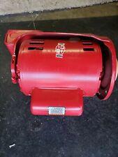 New Alternating current motor Itt Bell & Gossett