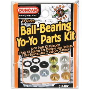 Duncan Ball Bearing Yo Yo Parts Kit