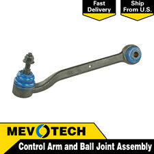 MVO Front Left Lower Rearward Control Arm Ball Joint ASSY for 15-19 Ford Mustang