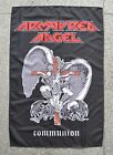 Armoured Angel CommunionTextile flag Bolt Thrower Metallica Slayer Megadeth
