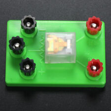 Electromagnetic relay DIY Physics Experiment Tool Educational Science Toy